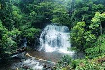 Kanjirakoli Waterfall, Kannur, India