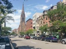 Trinity Church boston USA