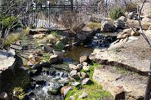 Woodward Park, Tulsa, United States