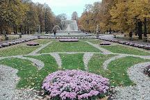 Grob Nieznanego Zolnierza, Warsaw, Poland