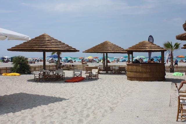 The White Beach Vada