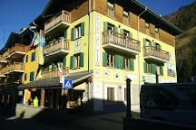 Centro del Bitto Storico, Gerola Alta, Italy