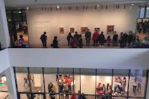 Van Gogh Museum, Amsterdam, The Netherlands