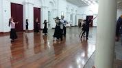 Ониона, Танцевально-спортивный клуб, Ленинский проспект на фото Калининграда