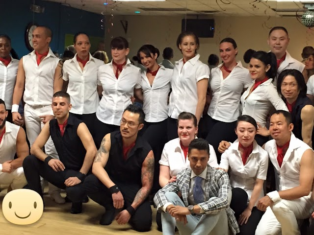 NY Dance Studios