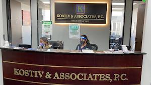 Kostiv & Associates P.C.