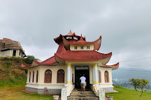Swarnagiri Maha Viharaya, Nuwara Eliya, Sri Lanka