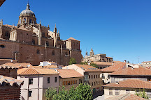 La Torre Del Marque De Villena, Salamanca, Spain