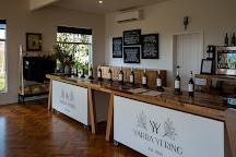 Yarra Yering, Gruyere, Australia
