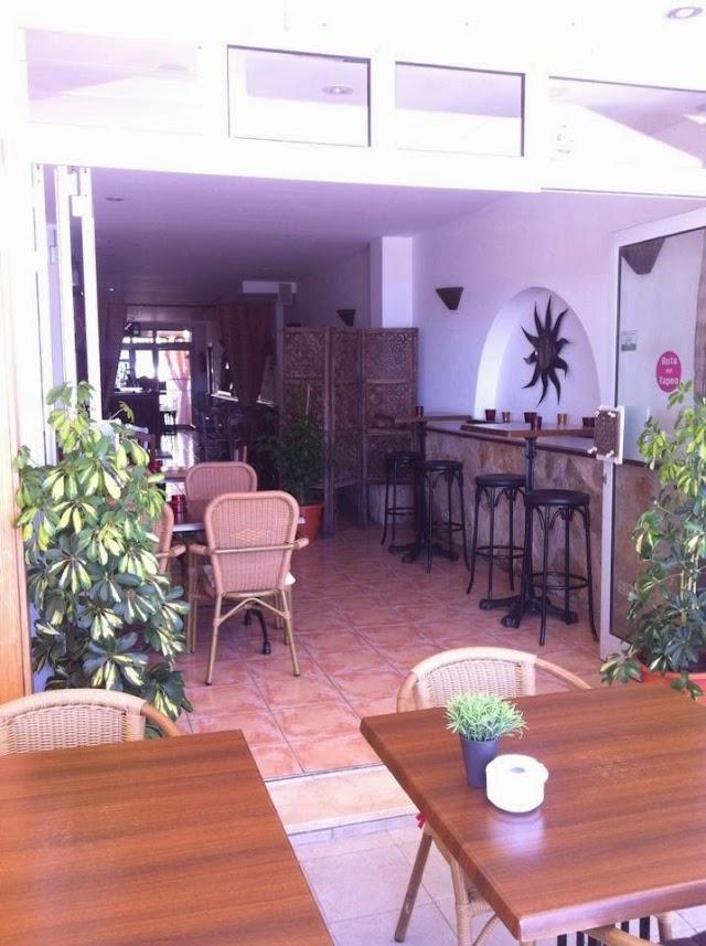 La Cabaña Tapas Restaurant