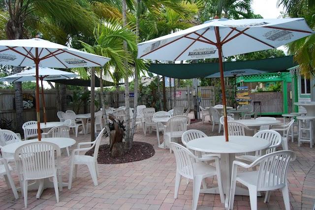 Mangrove Mama's Restaurant