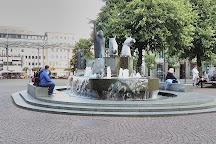 Der Bremer Roland, Bremen, Germany