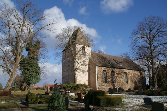 St.Andreas Kirche Hundisburg