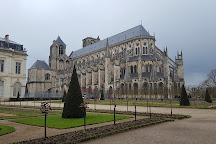 Les Nuits Lumiere, Bourges, France