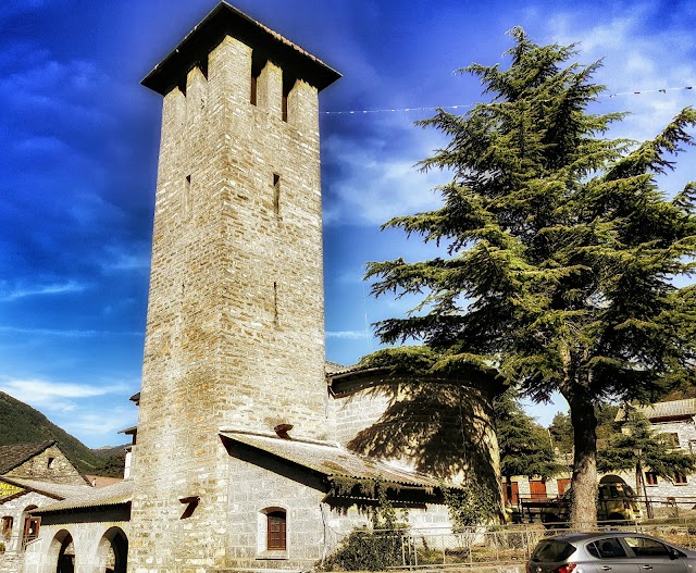 Iglesia de la Virgen de Septiembre