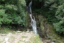 Cascada San Ramon, Boquete, Panama