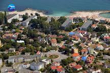 Eforie Sud, Constanta, Romania