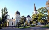Памятник Михаилу Воронцову на фото Одессы
