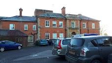 New Hall Hospital salisbury