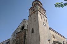 Parroquia de Nuestra Senora de la O, Sanlucar de Barrameda, Spain