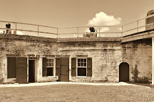 Old Fort Jackson, Savannah, United States