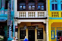 Katong Antique House, Singapore, Singapore
