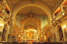 Igreja de Sao Francisco, Guimaraes, Portugal