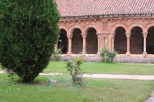 Iglesia de Santo Domingo, Soria, Spain