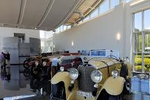 Mercedes-Benz US International Visitor Center/Museum, Tuscaloosa, United States