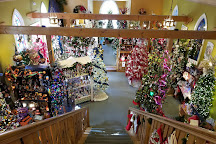 Tannenbaum Holiday Shop, Sister Bay, United States