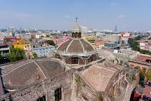 Parroquia de San Fernando, Mexico City, Mexico