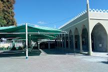 Mesquita Central de Nacala, Nacala, Mozambique