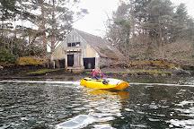 Sunfish Explorer - Motorised Kayaking Tours, Sneem, Ireland