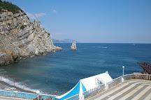 Swallow's Nest, Gaspra, Crimea