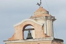 Camino de las Estancias Jesuiticas, Cordoba, Argentina