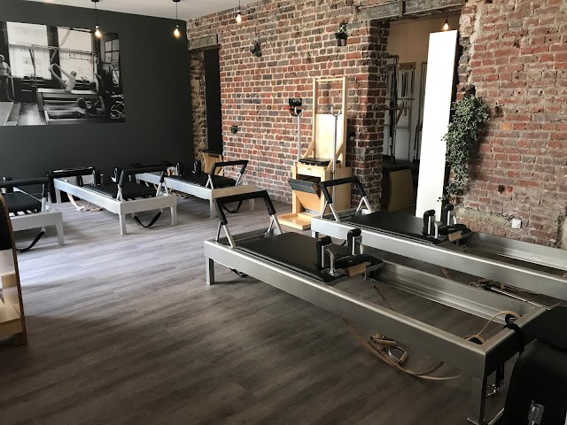 Snake & Twist Pilates and Yoga