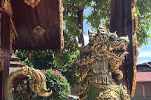 Wat Hua Wiang Tai Temple, Nan, Thailand