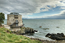 Howth Martello Tower, Howth, Ireland