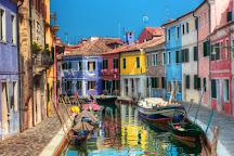 Isola di Burano, Burano, Italy