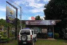 Ballena Infocenter, Puntarenas, Costa Rica
