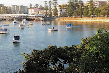 Manly Sailing, Manly, Australia