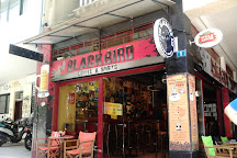 The Blackbird Bar, Athens, Greece