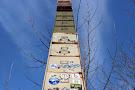 World's Tallest Filing Cabinet