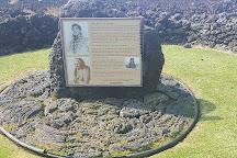 Lekeleke Burial Ground, Kailua-Kona, United States