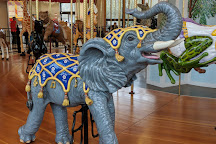 The Historic Carousel and Museum, Albany, United States
