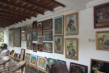 Studio Mendut, Mendut, Indonesia