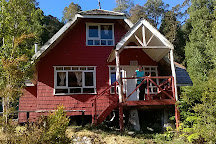 Parque Nacional Alerce Andino, Puerto Montt, Chile