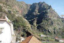 Valley of the Nuns, Curral das Freiras, Portugal