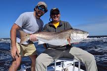 Carolina Guide Service Fishing Charters, Pawleys Island, United States