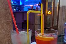 Tropic Cocktails Bar Gozsdu, Budapest, Hungary